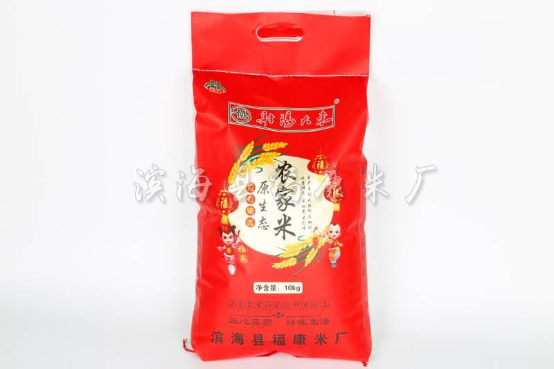农家米10kg